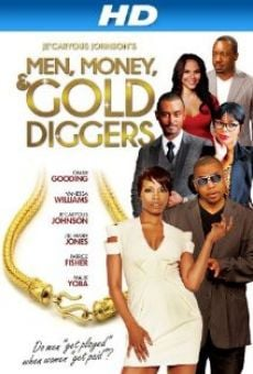 Película: Men, Money & Gold Diggers