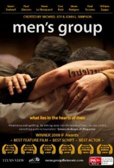 Men's Group online