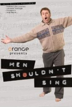 Ver película Men Shouldn't Sing