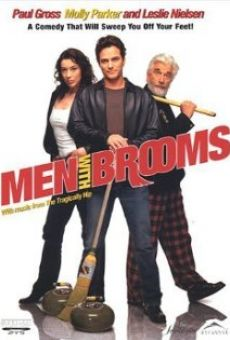 Película: Men with Brooms