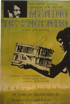 Menino de Engenho online free