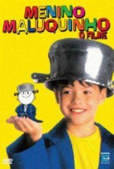 Menino Maluquinho: O Filme on-line gratuito
