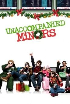 Ver película Menores sin control