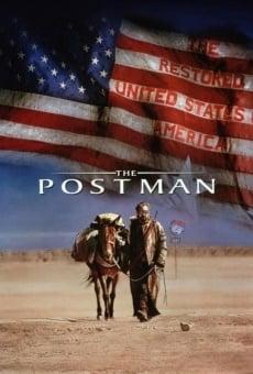 The Postman on-line gratuito