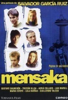 Mensaka on-line gratuito
