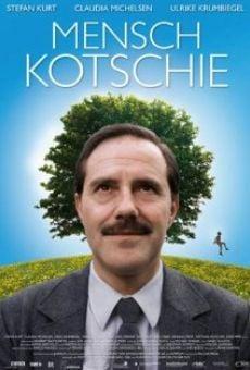 Mensch Kotschie online