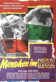 Ver película Menschen im Netz