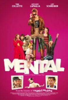 Ver película Mental