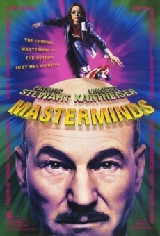 Masterminds - La guerra dei geni online