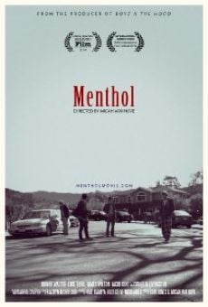 Menthol online streaming