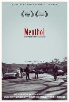 Ver película Menthol