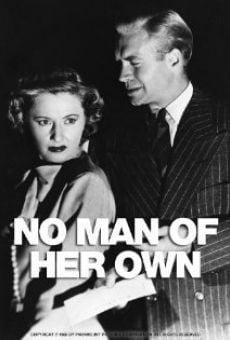 No Man of Her Own on-line gratuito