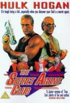 The Secret Agent Club online