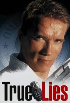 Ver película Mentiras verdaderas