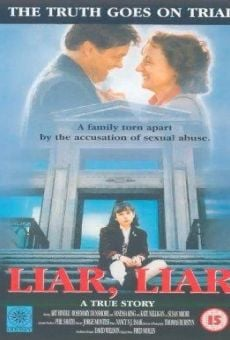 Película: Mentirosa, mentirosa