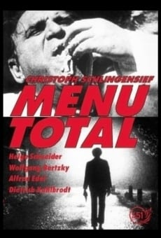 Ver película Menú total
