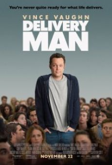 Delivery Man online streaming