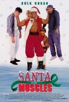Ver película Menudo Santa Claus