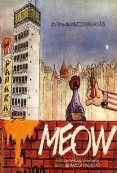 Película: Meow