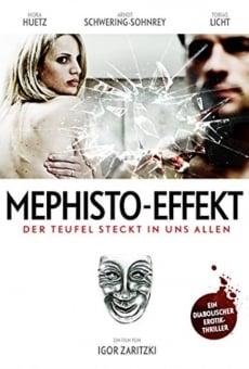 Ver película Efecto Mephisto