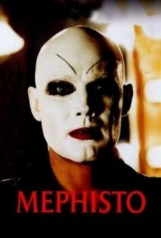 Película: Mephisto