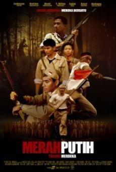 Película: Merah Putih