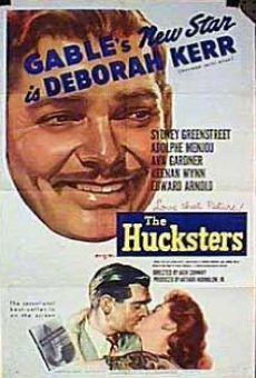 The Hucksters on-line gratuito