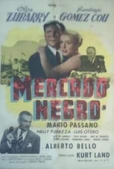 Ver película Mercado negro