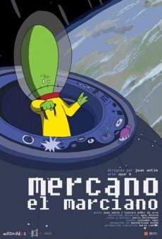 Mercano, el marciano on-line gratuito