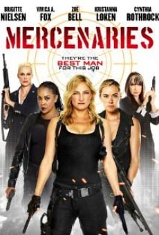 Mercenarie online streaming