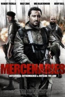 Mercenaries on-line gratuito