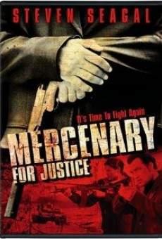 Ver película Mercenario de la justicia