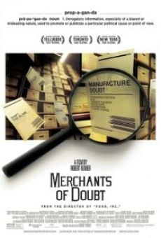 Merchants of Doubt on-line gratuito