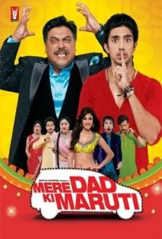Película: Mere Dad Ki Maruti