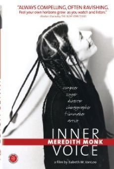 Meredith Monk: Inner Voice on-line gratuito