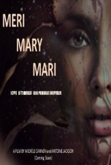 Meri Mary Mari