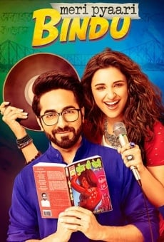 Meri Pyaari Bindu online streaming