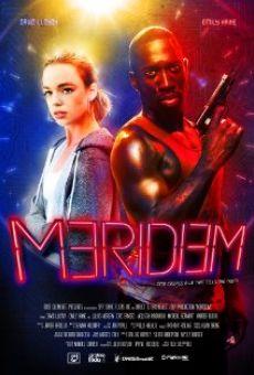 Meridiem online free