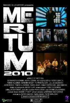 Película: Meritum