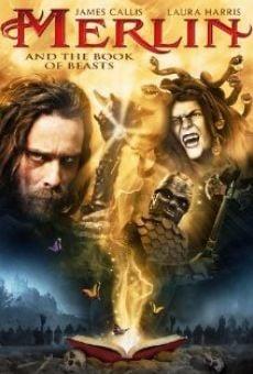 Merlín y el Libro de las Bestias