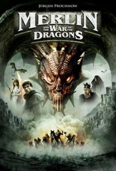 Película: Merlin and the War of the Dragons