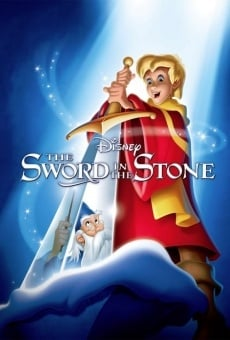 Sword in the Stone on-line gratuito