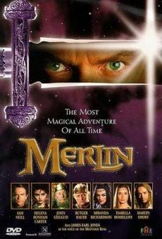Merlin en ligne gratuit