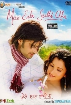 Ver película Mero Euta Saathi Chha