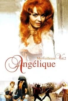Merveilleuse Angélique on-line gratuito