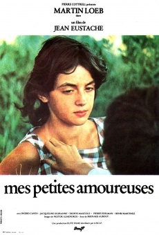 Película: Mes petites amoureuses