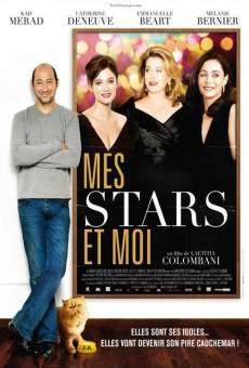 Mes stars et moi online