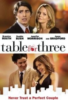 Table for Three on-line gratuito