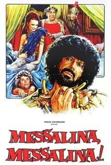 Mesalina, Mesalina online