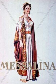 Ver película Mesalina